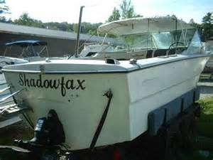 22 Ft Cuddy Cabin Boats For Sale by 1972 Caravelle Boats 22ft Cuddy Cabin Dawsonville Ga For