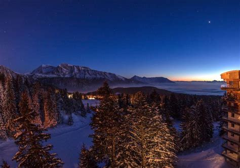 Residence L'ecrin Des Neiges  40%, Chamrousse, location vacances ski Chamrousse   Ski Planet