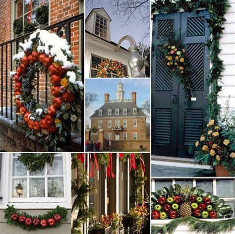 williamsburg christmas decorating ideas williamsburg a collection of ideas to try about history virginia colonial williamsburg and