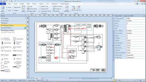 visio 2013 use diagram visio stencils library for wiring diagrams dmitry ivanov