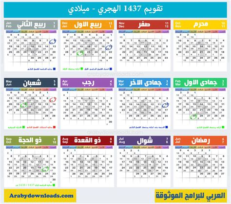 Islamic Calendar Conversion Calender 2015 Hijri And Gregorian Search Results