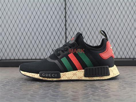 Sepatu Gucci 86 gucci x adidas nmd r1 custom