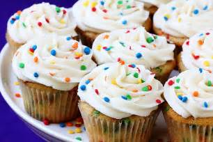 funfetti cupcakes gimme some oven