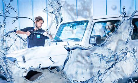 Innenreinigung Auto Trier by Best Carwash Hamm