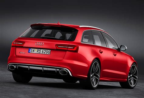 Audi Rs6 2013 by 2013 Audi Rs6 Avant Specifications Photo Price