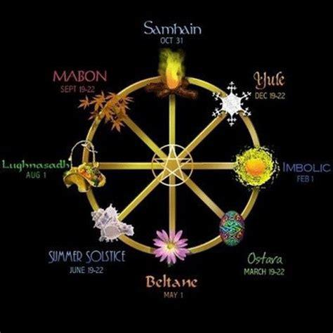 Wiccan Community: June 2010