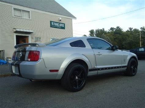 x charger supercharger sell used 2006 ford mustang x charger xtreme supercharger