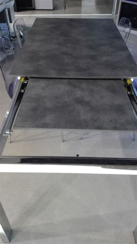 outlet tavoli allungabili tavolo calligaris baron rettangolari allungabili tavoli