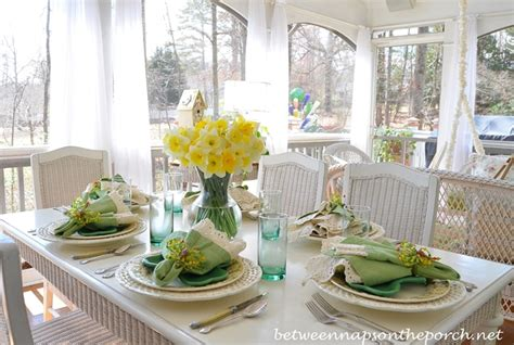 Cing Cottage Aux Hamacs à Fleury by May Days St S Day Tablescape