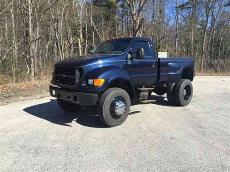Price Of Ford F650 Truck by Ford F650 For Sale Autos Post