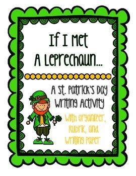 free printable letters from leprechaun st patrick s day writing persuasive letter to a