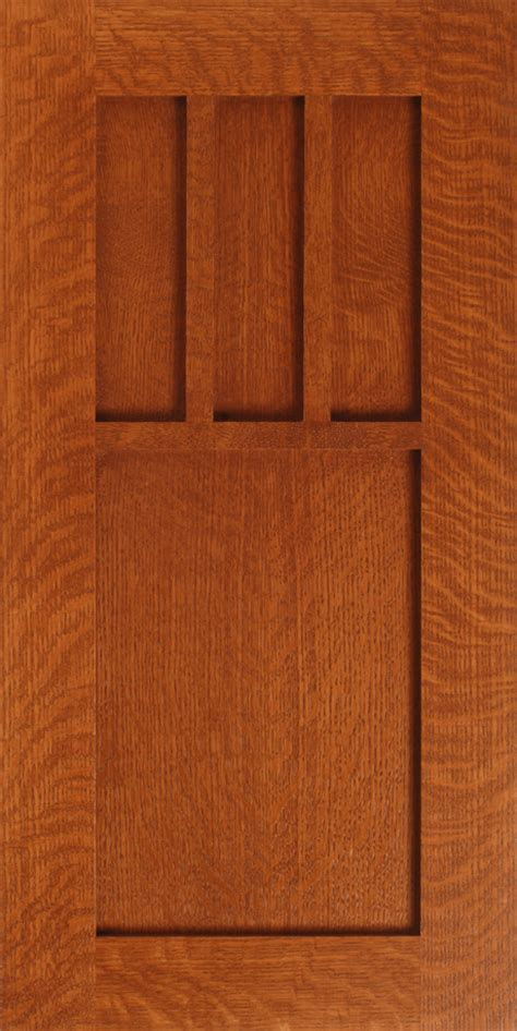 Stonefield S701 is a Craftsman Style Cabinet Door Design