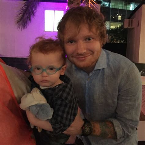 7 year old kid dancing to ed sheeran s quot shape of you quot will ed sheeran is impressed with his wax figure s bulge cambio