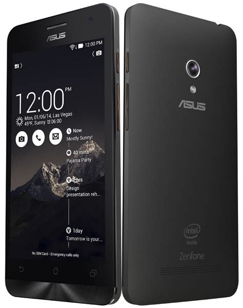 Hp Asus Zenfone Lite asus zenfone 5 lite goes on sale in india for rs 8999