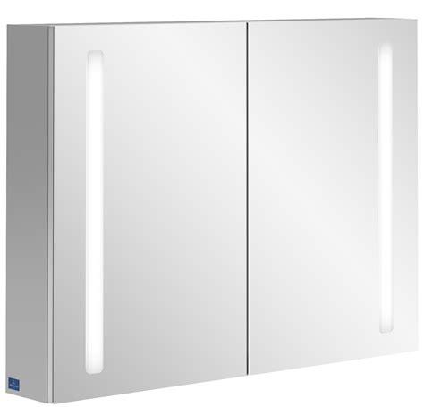 Villeroy And Boch Bathroom Mirrors by View 14 Mirror Cabinet A421g8 Villeroy Boch