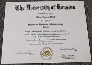 Uh Mba Program by American Degree Certifcate Us