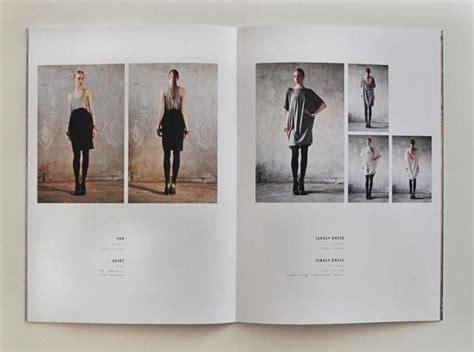 clothing catalog template clothing and fashion catalog design fashion design