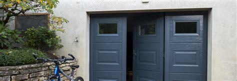 porte de garage 3 vantaux portes de garage battantes portes de garage 233 lectriques