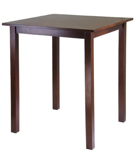 Furniture High Top Table by High Top Kitchen Tables Whereibuyit