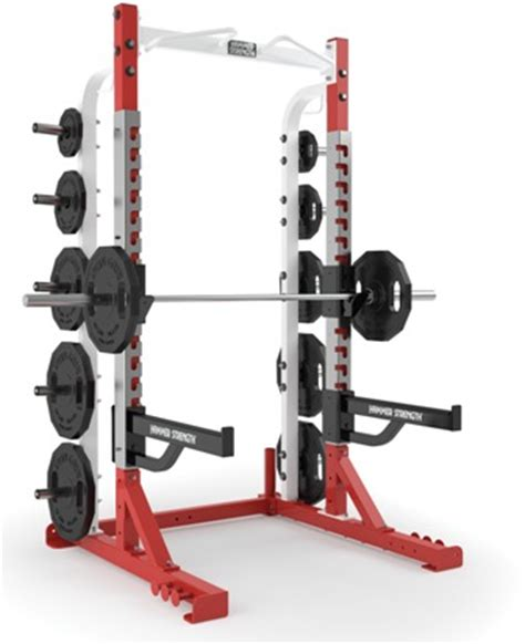 Hammer Strength Power Racks by Power Rack Reviews