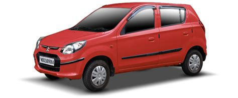 Suzuki Alto Lxi Reliable Compact Car Review Of Maruti Suzuki Alto 800