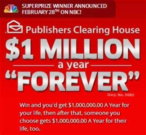 Mega Millions Clearing House Sweepstakes - startravelinternational com