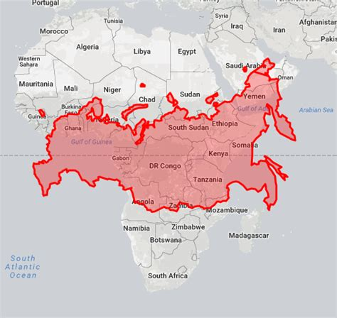 russia map size your view of the world is distorted this interactive map