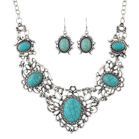 turquoise stone necklace 100 turquoise stone necklace gold u0026 turquoise