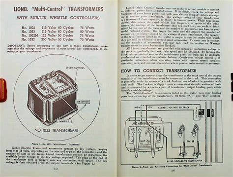 lionel transformer wiring diagram 33 wiring diagram
