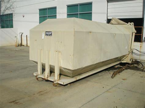 used trash compactor used trash compactor 100 used trash compactor broan