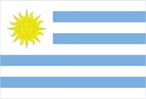 flags of the world uruguay about uruguay location flag map weather