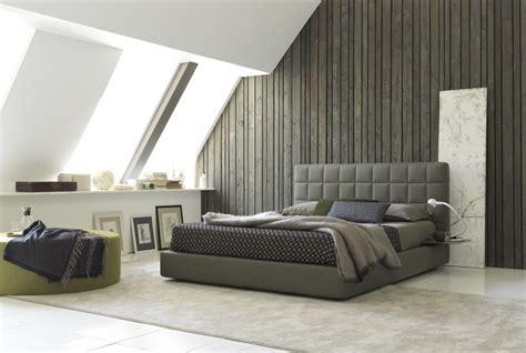 parete da letto colore camere da letto moderne consigli e idee arredamento di design