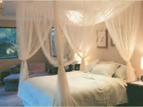 Canopy For King Size Bed by 4 Corner Post Bed Canopy Mosquito Net Full Queen King Size