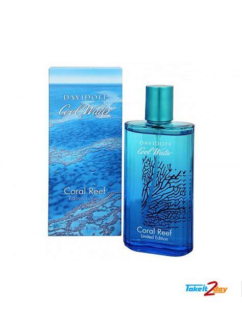 Parfum Original 100 Davidof Davidoff Cool Water 50ml Ori Reject davidoff cool water coral reef perfume 100 ml dacorem01