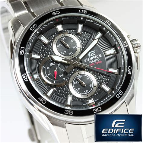 Casio Edifice Ef 334d 1avdf e mix rakuten global market casio edifice s