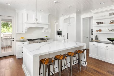 Kitchen Design Company by Marble Makes A Statement Ad360