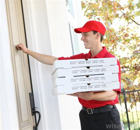 Delivery Driver by What Are The Different Delivery Driver With Pictures