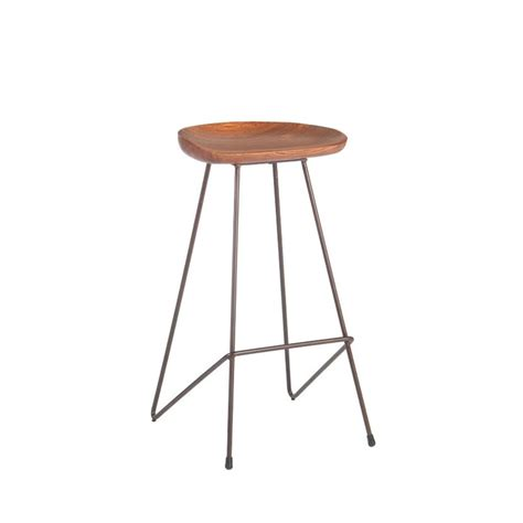 Tabouret Metal by Tabouret Bois M 233 Tal Winton By Drawer