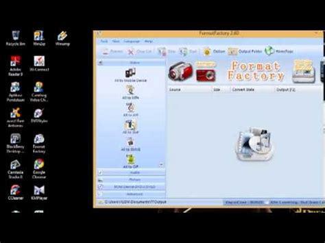 format video agar terbaca di tv cara mengubah format video agar dapat diputar di hp youtube