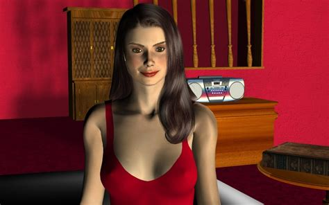 date ariane boob flash dating simulator part 3 dating ariane blog