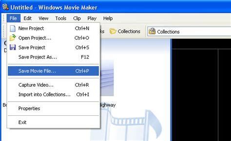 trio quest video tutorials exporting  windows media