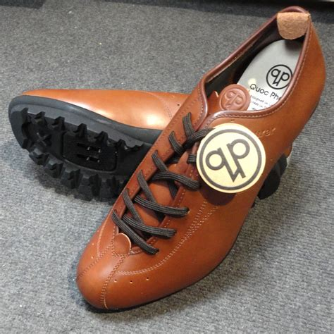 leather bike shoes berliner 2015 classic and urban lace up appeal from quoc
