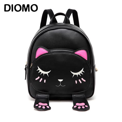 Tas O Bags 3302 diomo cat backpacks for bag small backpacks for teenagers