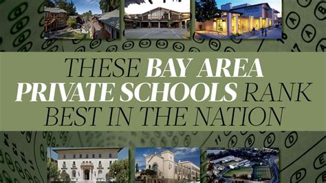 Bay Area Top Mba Programs by These Bay Area Schools Rank As Best In The Nation