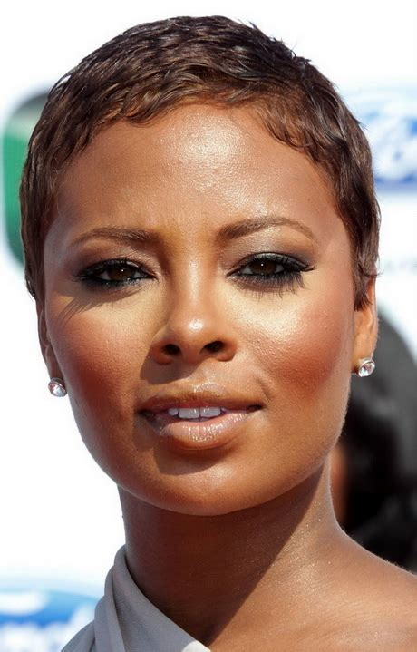 extremely short hairstyles  women