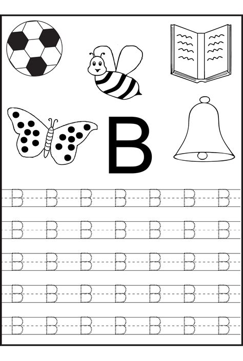printable tracing letters toddlers alphabet tracing printables for kids activity shelter