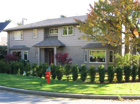 house painter vancouver vancouver painting vancouver exterior painting photos