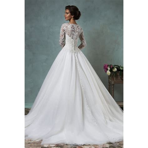 Longdres Wqnita Leticia Maxy 6 wedding dress leticia wedding dresses 2018 cheap bridal gowns prom dresses on sale