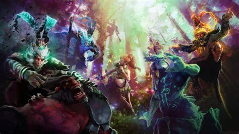 wallpaper dota 2 arcana monkey king arcana great sage s reckoning dota 2