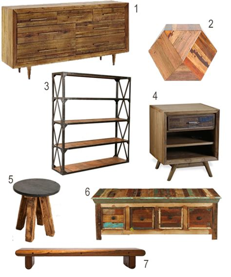 reclaimed wood bedroom furniture get the look reclaimed wood bedroom furniture stylecarrot